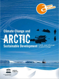 Climate change and Arctic sustainable development: scientific, social, cultural and educational challenges