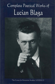 Complete Poetical Works Of Lucian Blaga (Representative Work Collection)