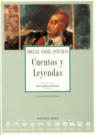 Cuentos y leyendas de Miguel Angel Asturias