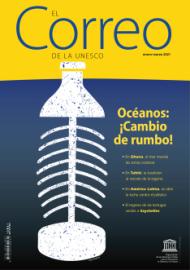 EL Correo de la Unesco (2021_1): Océanos : ¡Cambio de rumbo!