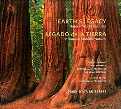Earth's legacy: natural world heritage