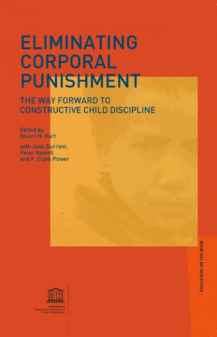 Eliminating corporal punishment: the way forward to constructive child discipline