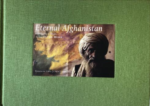 Eternal Afghanistan