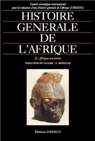 Histoire générale de l'Afrique, II: Afrique ancienne