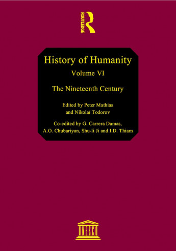 History of Humanity v. V: From the sixteenth to the eighteenth century