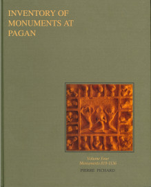 Inventory of Monuments at Pagan Vol. 4