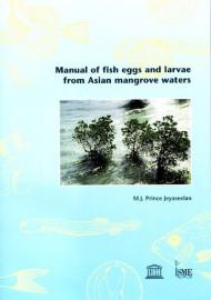 Manual of Fish Eggs and Larvae from Asian Mangrove Waters