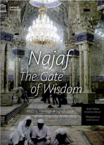 Najaf : the gate of wisdom