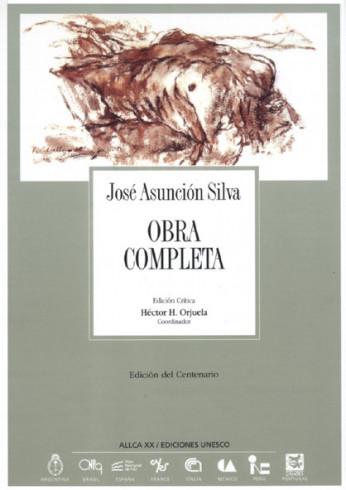 Obra completa de José Asunción Silva