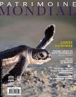 Patrimoine mondial 89: Zones Humides