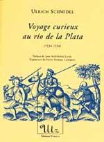 Voyage curieux au Rio de la Plata