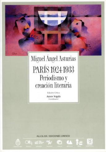 París: 1924-1933 – Vol. 1 – Periodismo y creación literaria