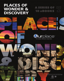 Places for Wonder and discovery