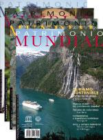Suscripción: Patrimonio Mundial (1 año)