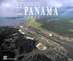 EL CANAL DE PANAMA. THE PANAMA CANAL.