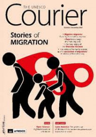 The Unesco Courier (2021_4): Stories of Migration