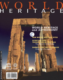 World Heritage Review 54: Astronomy and World Heritage