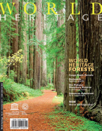 World Heritage Review 61: World Heritage Forests
