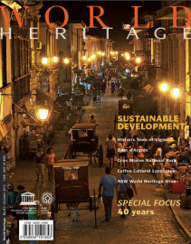 World Heritage Review 65: Sustainable Development