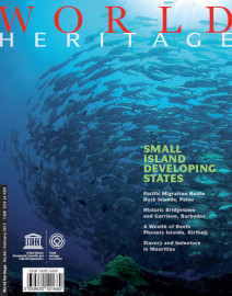 World Heritage Review 66: Small Island Developing States