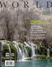 World Heritage Review 67: World Heritage and Best Practices