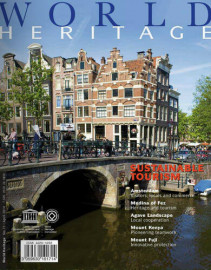 World Heritage Review 70: Synergies to Protect Sites