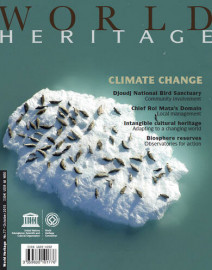 World Heritage Review 77: Climate Change