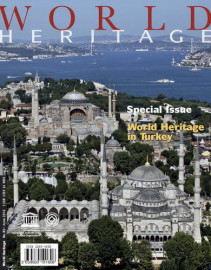 World Heritage Review 80: World Heritage in Turkey