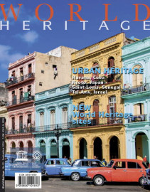 World Heritage Review 81: World Heritage and Urban Heritage