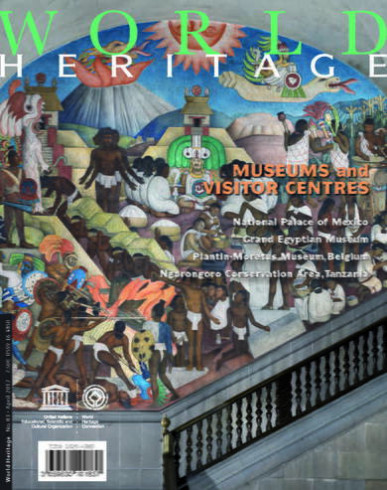 World Heritage Review 83: Museums and visitor centres