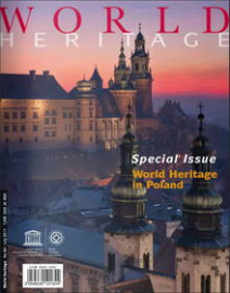World Heritage Review 84: Special Issue - World Heritage in Poland