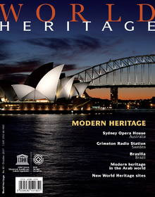 World Heritage Review 85: World Heritage and Modern Heritage
