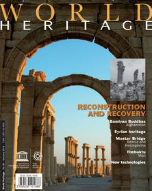World Heritage Review 86: World Heritage and Reconstruction