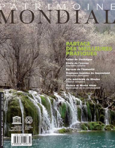 Patrimoine mondial 67: Patrimoine mondial et bonnes pratiques
