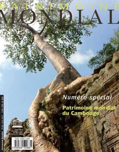 Patrimoine mondial 68: Patrimoine mondial du Cambodge