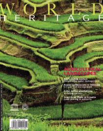 World Heritage Review 69: World Heritage agricultural landscapes