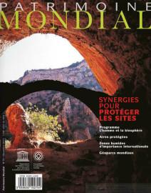 Patrimoine mondial 70: Synergies pour protéger les sites