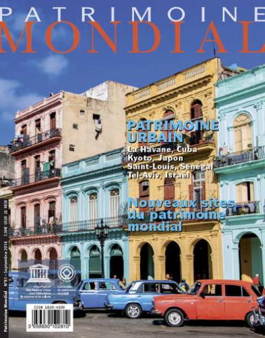 Patrimoine mondial 81: Patrimoine mondial et patrimoine urbain