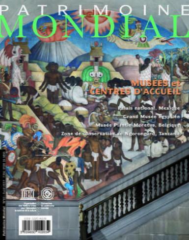 Patrimoine mondial 83: Musées et centres d'accueil