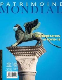 Patrimoine mondial 95: Interprétation et COVID-19