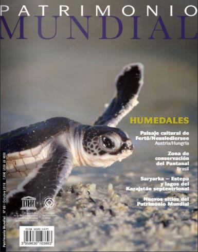 Patrimonio Mundial 89 - Humedales