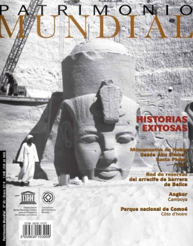 Patrimonio Mundial 90 - Historias Exitosas