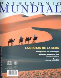 Patrimonio Mundial 93 - Las Rutas de la Seda