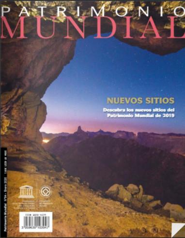 Patrimonio Mundial 94 - Nuevos Sitios
