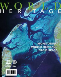 World Heritage Review 98: Monitoring World Heritage from Space