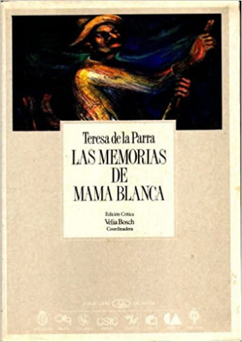 Las Memorias de Mama Blanca