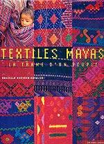 Textiles mayas