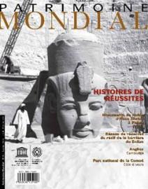 Patrimoine mondial 90: Histoires de réussites