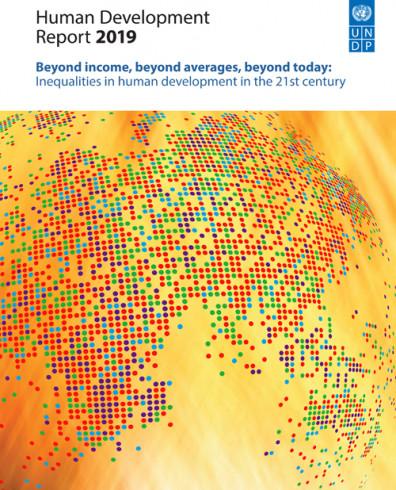 Human Development Report 2019