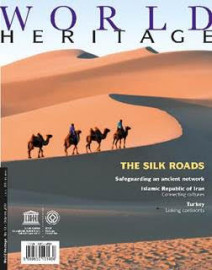World Heritage Review 93: The Silk Roads